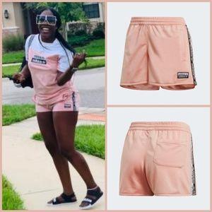 Adidas Tape shorts